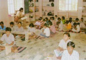 teaching-class